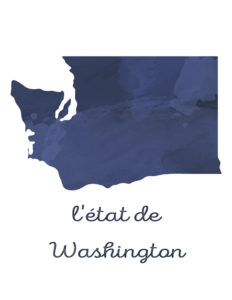 l'état de Washington