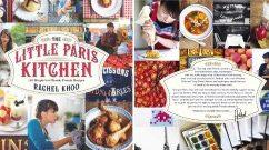 The Little Paris Kitchen {Cookbook Review}
